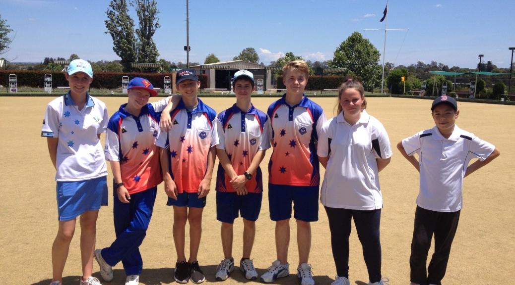 Camden Juniors Pairs Championships 2017